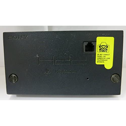 Image 0 of Sony PlayStation PS2 Network Adaptor