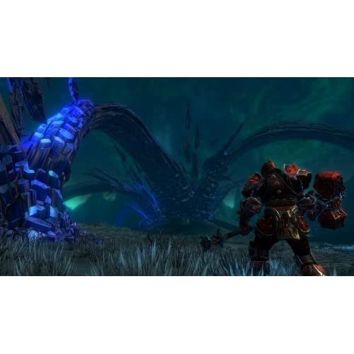 Image 3 of Kingdoms Of Amalur: Reckoning For PlayStation 3 PS3