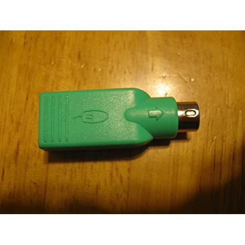 Image 0 of Generic Brand For Port Adapter Mouse 501215-0004 Hc Sh Serial USB