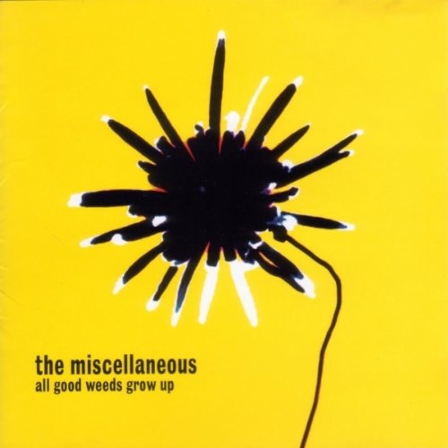 Image 0 of All Good Weeds Grow Up By The Miscellaneous On Audio CD Album 1999