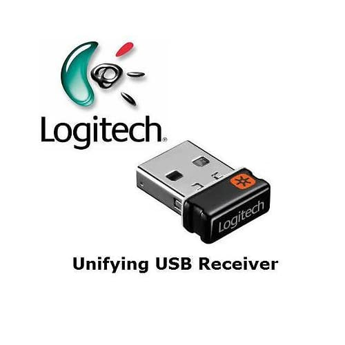 Image 0 of Genuine Logitech Unifying Receiver For M325 M315 M515 M705 M950 M525 M345