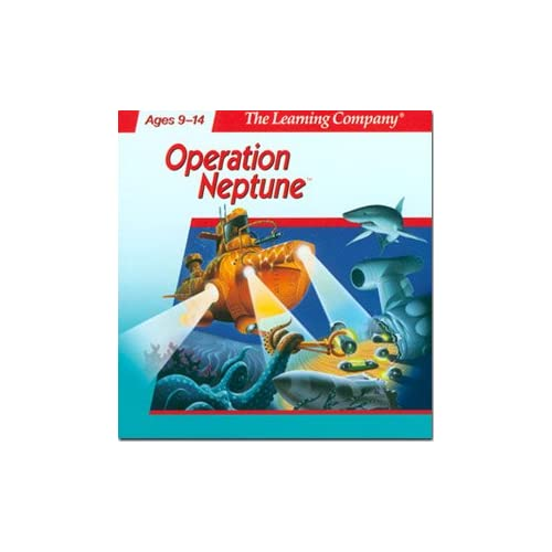 Operation Neptune Software