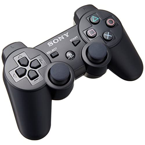 Image 0 of Sony OEM Dualshock 3 Wireless Controller For PlayStation 3