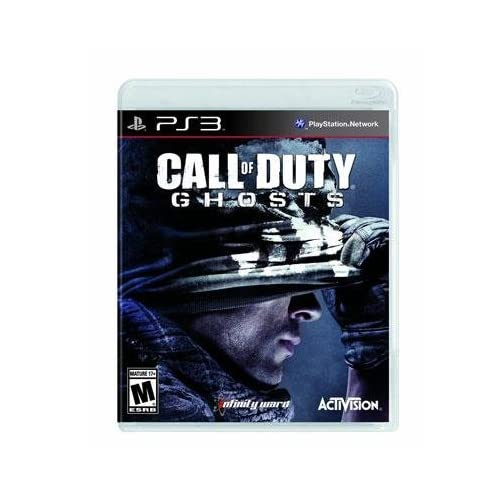 Image 0 of Call Of Duty Ghosts For PlayStation 3 PS3