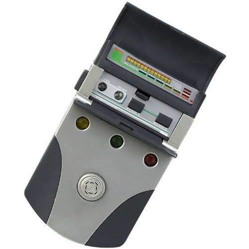 Image 0 of Star Trek Electronic Tricorder Toy