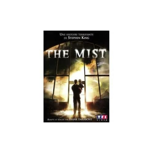 Image 3 of The Mist Blockbuster Exclusive On DVD With Darkwoods