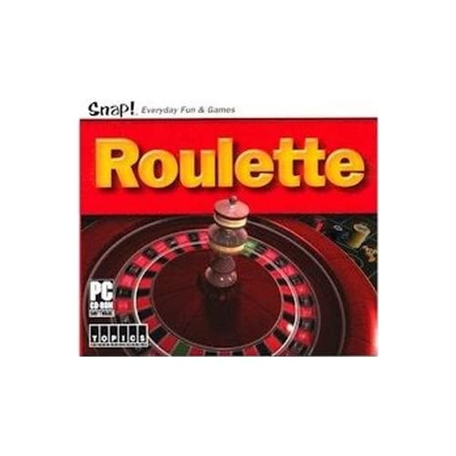 Image 0 of Snap! Roulette PC Software