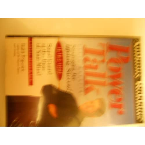 Image 0 of Anthony Robbins' Power Talk-Volume 19: Stand Guard At The Door Of Your Mind On A