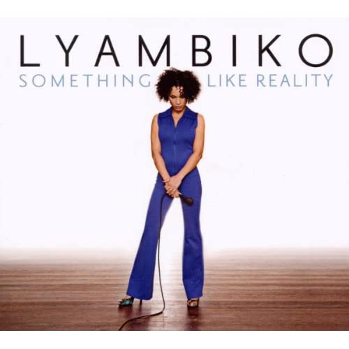 Something Like Reality By Lyambiko Books Non-Fiction Classical