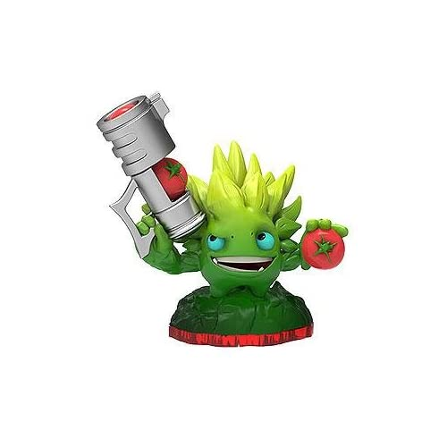 Image 0 of Skylanders Trap Team: Food Fight Individual Character Figure