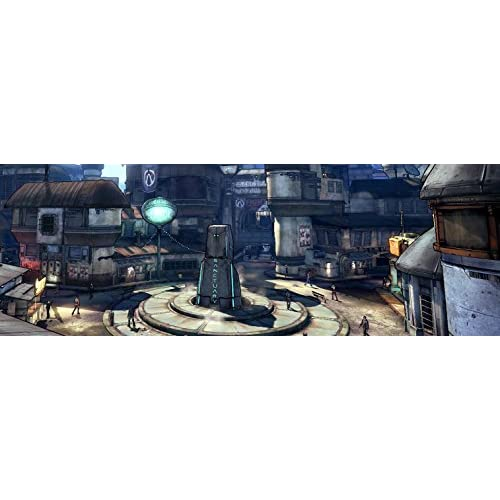 Image 3 of Borderlands 2 For PlayStation 3 PS3