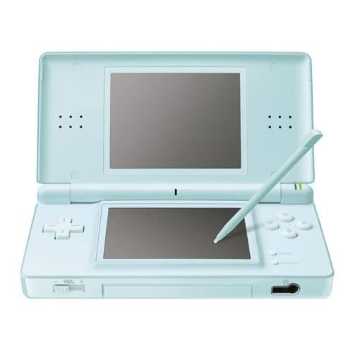 Nintendo DS Lite Ice Blue