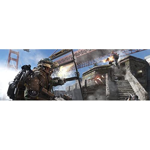 Image 3 of Call Of Duty: Advanced Warfare For PlayStation 4 PS4 COD Shooter