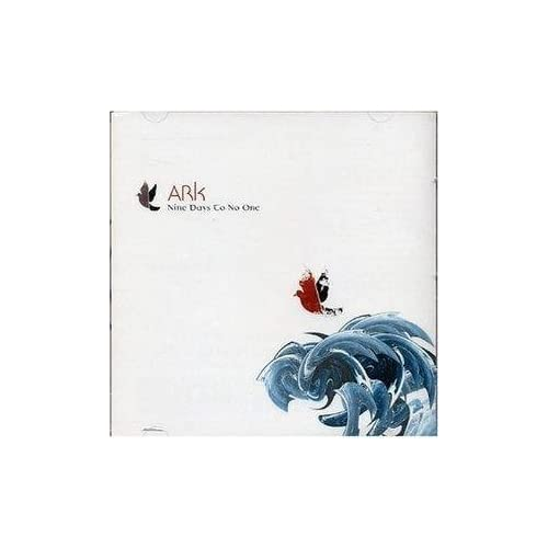 Image 0 of Ark By Nine Days To No One On Audio CD 9 Rock