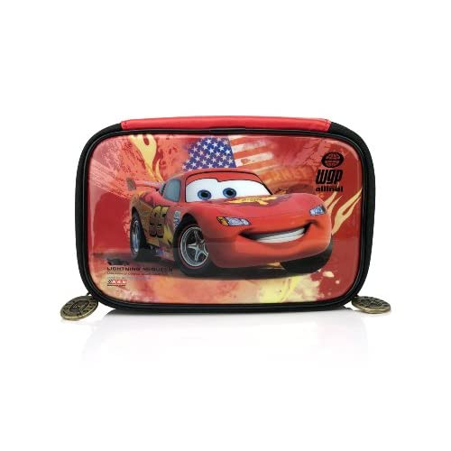 Image 0 of Universal Cars 2 System Case For DS Multicolor Pouch NKA307