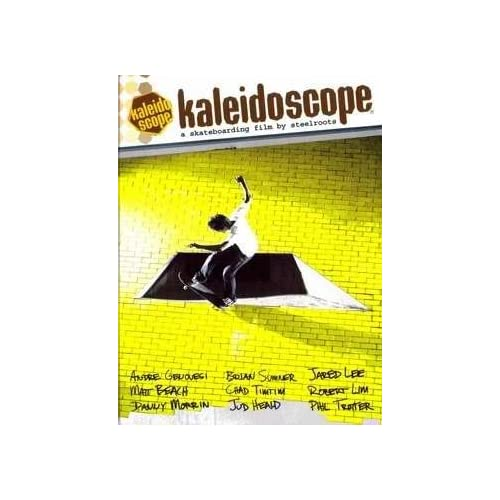 Image 0 of Kaleidoscope On DVD