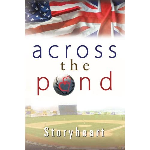 Across The Pond By Storyheart Book Paperback