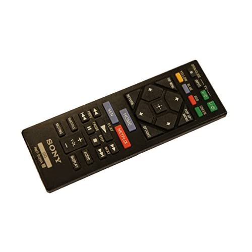 Image 0 of Sony Remote Commander RMT-B126A 149267811 DVD/Blu-ray/VCR