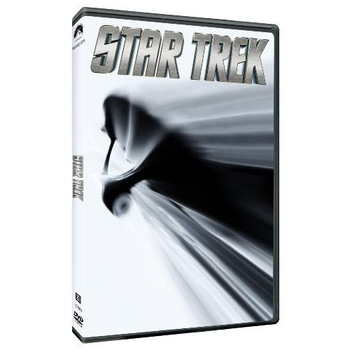 Image 0 of Star Trek Single-Disc Edition On DVD With Chris Pine Comedy