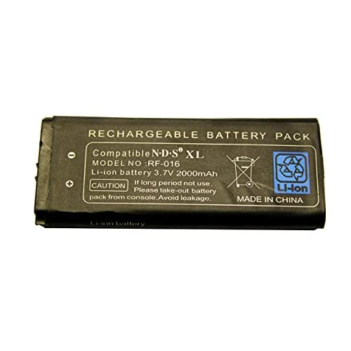 Image 1 of Replacement Battery For Nintendo DSi XL By Mars Devices