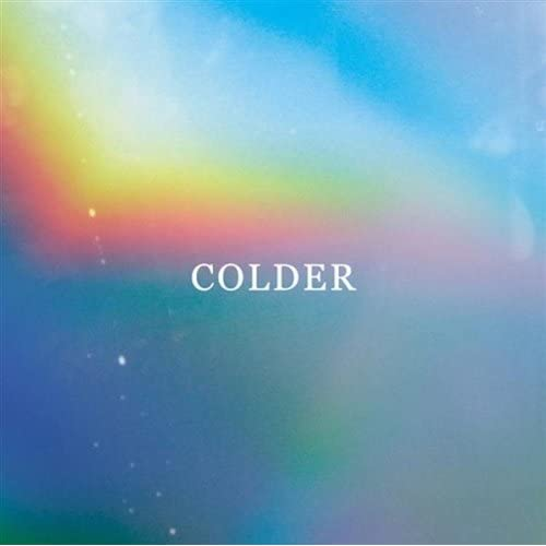 Image 0 of Again By Colder On Audio CD Album 2004