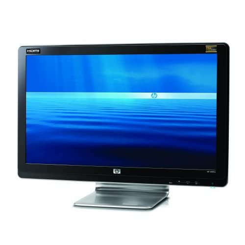 HP 2159M 21.5 Inch HD LCD Monitor 2159m