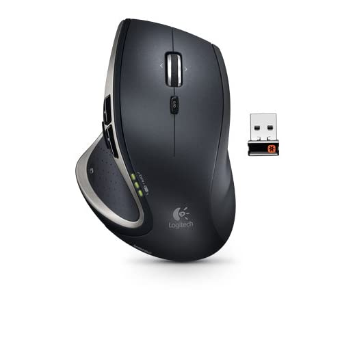 Image 0 of Logitech Performance MX Mouse With Unifying Receiver