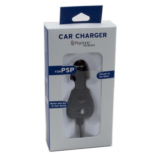 Image 0 of Car Charger For PSP UMD KPU644