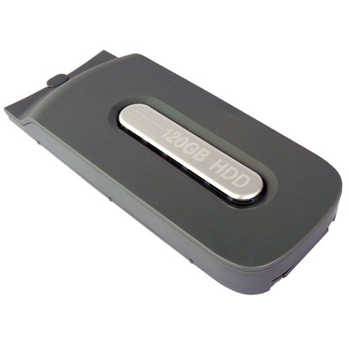 120G Hdd Hard Disk Drive For Microsoft Xbox 360