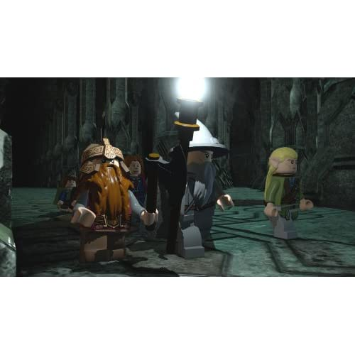 Image 3 of Lego Lord Of The Rings For PlayStation 3 PS3