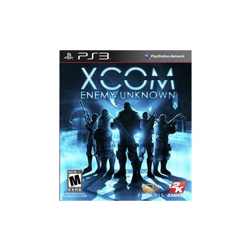Image 0 of Xcom: Enemy Unknown For PlayStation 3 PS3