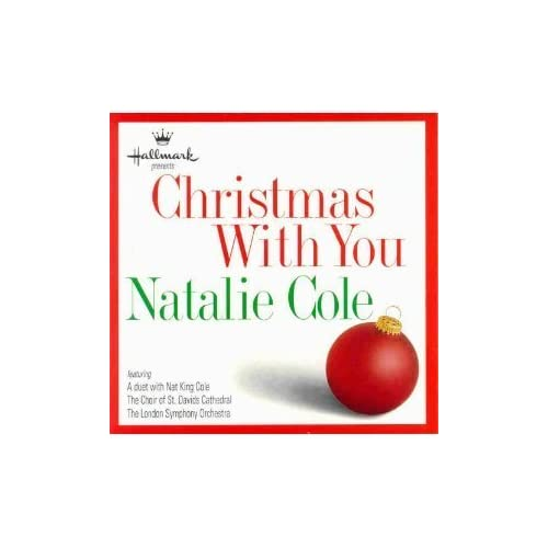 Christmas With You By Natalie Cole On Audio Cassette