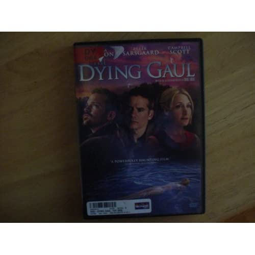 Image 0 of The Dying Gaul On DVD Romance