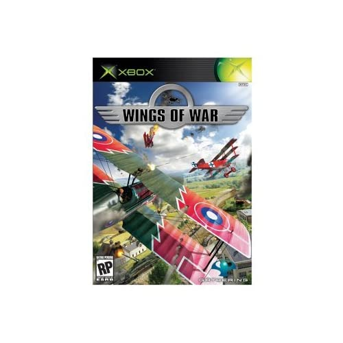 Image 0 of Wings Of War Xbox For Xbox Original