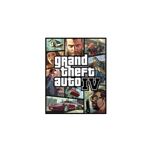 Grand Theft Auto IV For PlayStation 3 PS3