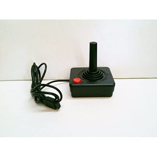 Image 0 of Replacement Joystick Controller For The 2600 Console System For Atari