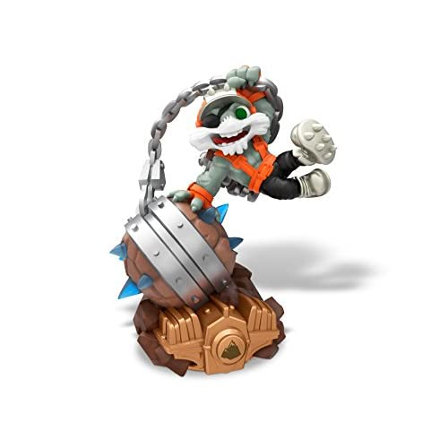 Image 0 of Skylanders Superchargers: Drivers Smash Hit Character Pack
