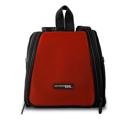 Image 0 of Lite Universal Game Max Crimson For DS Red Carry/Shoulder