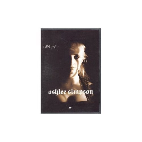 Image 0 of I AM Me On DVD With Ashlee Simpson