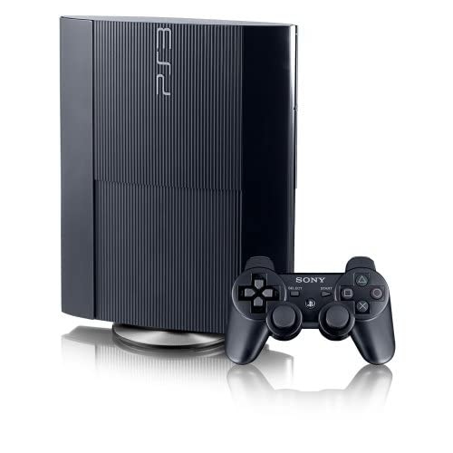 Image 0 of Sony Computer Entertainment PlayStation 3 Super Slim 12GB System