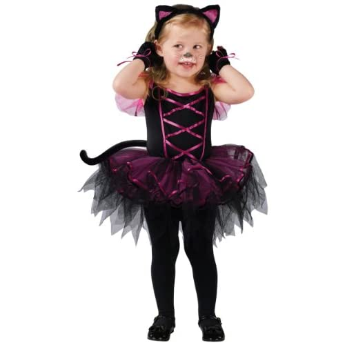 Catarina Ballerina Toddler Costume