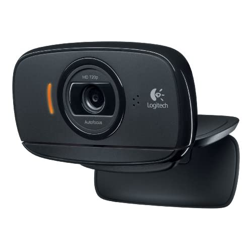 Image 0 of Logitech HD Webcam C525 Portable HD 720P Video Calling With Autofocus