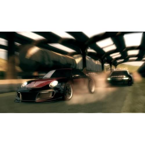 Image 3 of Need For Speed: Undercover For PlayStation 3 PS3 Racing