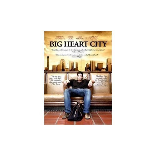 Image 0 of Big Heart City On DVD with Shawn Andrews
