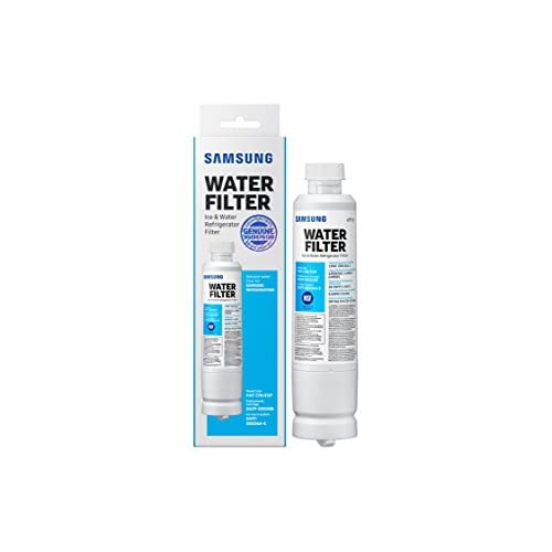 Samsung Model Haf-Cin/exp Refrigerator Water Filter DA29-00020B 1 Pack