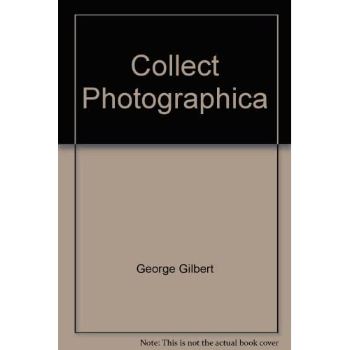 Collect Photographica Book Hardcover
