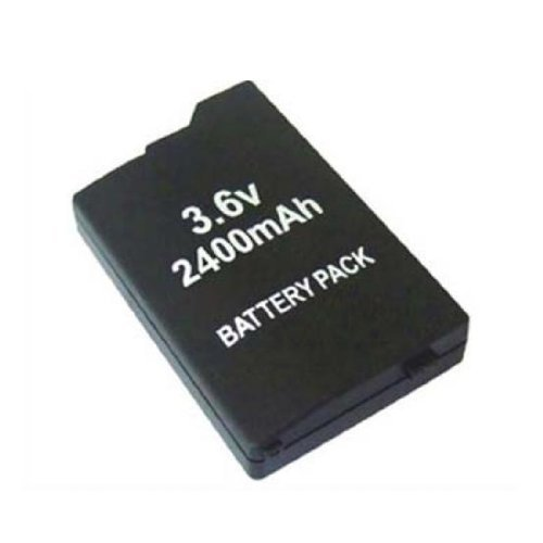 Image 0 of Li-Ion Slim Rechargeable Battery Pack For Sony PSP Slim 2000/3000 Sony PSP