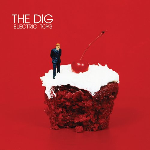Image 0 of Electric Toys On Vinyl Record LP By Dig