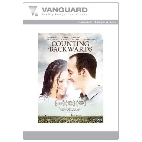 Image 0 of Counting Backwards On DVD With Elaine Robinson