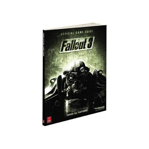 Fallout 3 Strategy Guide